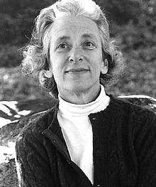 Barbara Wertheim Tuchman