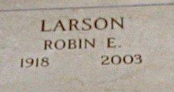 Robin E. Larson