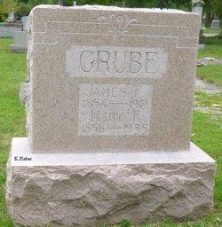 Mary Ellen <I>Apple</I> Grube