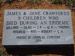 J. P. Crawford