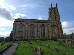 Clackmannan Churchyard