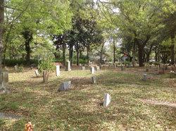 Burn Church Cemetery