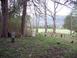 Keister Cemetery #3