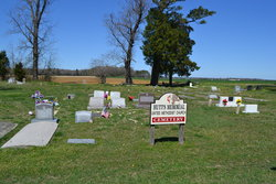 Hutt Chapel Cemetery
