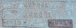 Mary N. McSherry