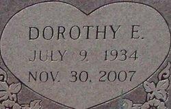 Dorothy Elizabeth <I>Flajsinger</I> Ritchie