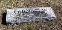 Leonard Coddington