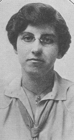 Mary Chester <I>Stuart</I> Stentz