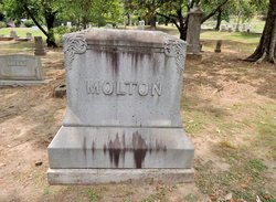 Lizzie <I>Linn</I> Molton