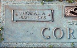 Thomas Andrew Cordell