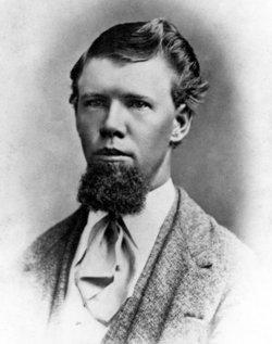 William Henry Anthony