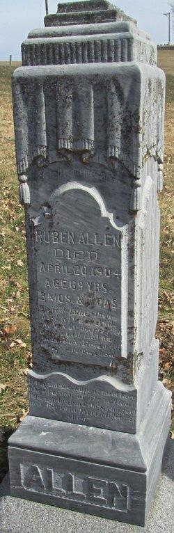 Ruben Allen
