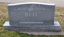Mrs Lenice Freda <I>Schult</I> Bell