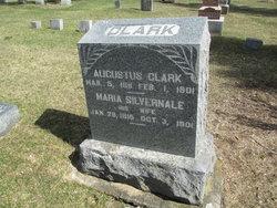Augustus Clark