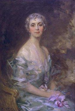 Katherine Clark <I>Pendleton</I> Arrington