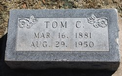 "Thomas Campbell ""Tom"" Middleton"