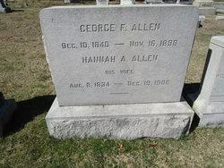 SMN George F. Allen