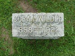 Cora A Wilder