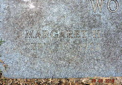 Margaret Ann <I>Henry</I> Works