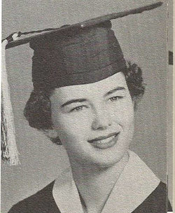 Barbara Ann <I>Spangler</I> McDonald