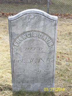 Francis Davis, Jr