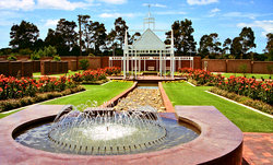 New South Wales Garden of Remembrance