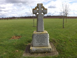 Exning New Cemetery