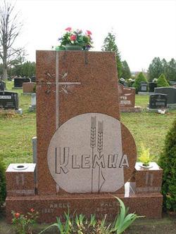 Walter Klemka