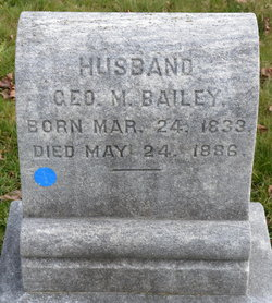 George Marion Bailey