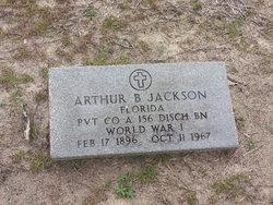 Arthur B. Jackson