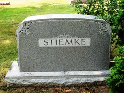 Mary Stiemke