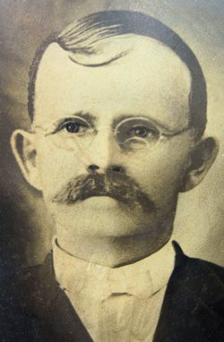 Joseph Wesley Turner