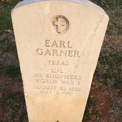 Earl Garner
