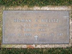 Hilmar C Bielitz