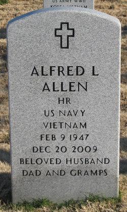 Alfred Leroy Allen
