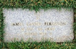 James Lanier Ferguson