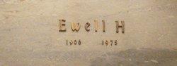 Ewell Hayden Bagwell