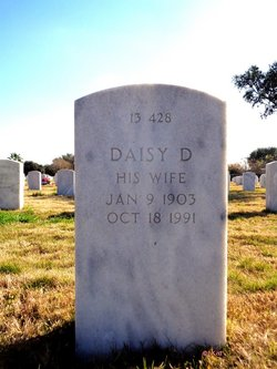 Daisy D Gamble