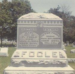 Peter Fogle