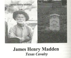 James Henry Madden, Sr