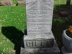 Desire Gille