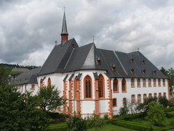 Sankt Nikolaus Hospital