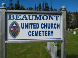 Beaumont United Church Cemetery