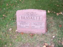 Walter Scott Braskett