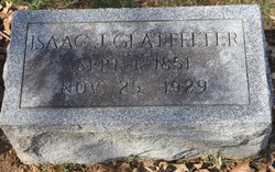 Isaac J. Glatfelter