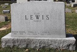 Ethel L. Lewis