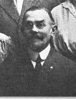 Andrew Bradford Booth, Sr