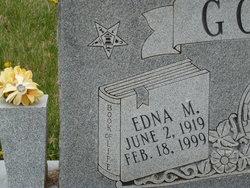 Edna M <I>Miller</I> Godwin