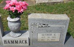 Frances L. Hammack