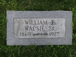 William E. Walsh